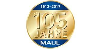 105 Jahre Maul