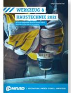 Werkzeug- & Haustechnik 2021