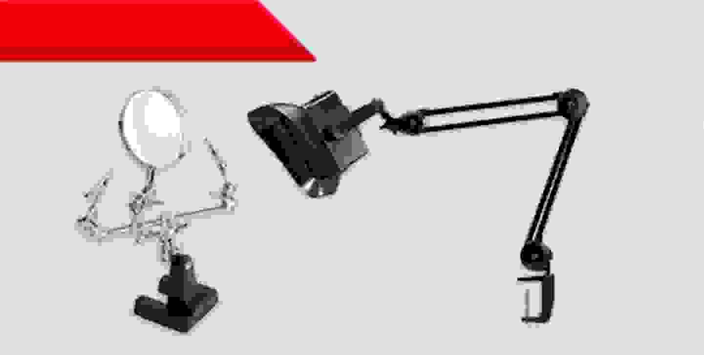 Toolcraft Löt-Zubehör