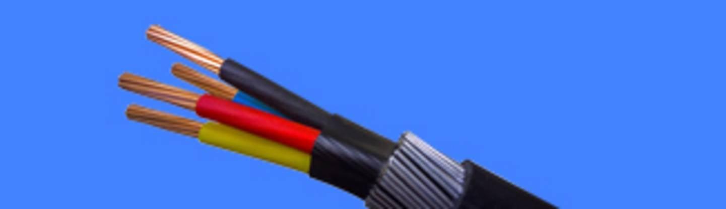 Mehradrige Kabel