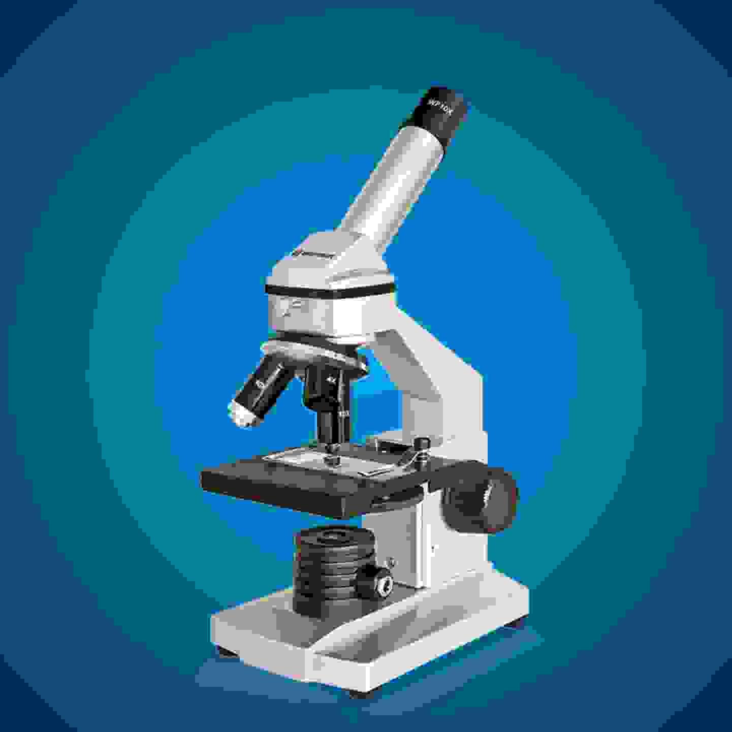 Bresser - Kinder-Mikroskop »