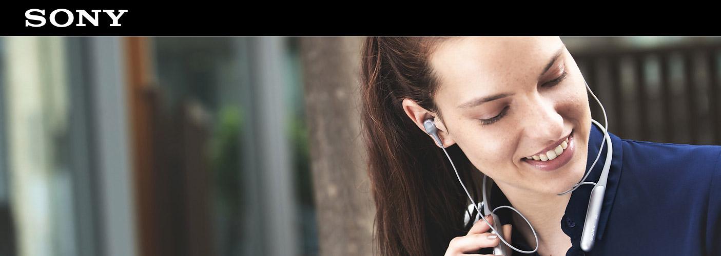 Sony Audio