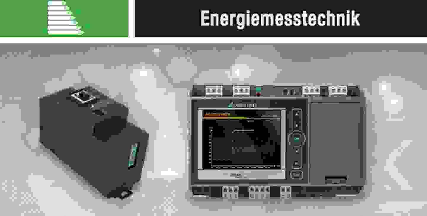 Energiemesstechnik