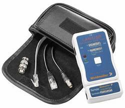 Ausstattung Kabel-Tester