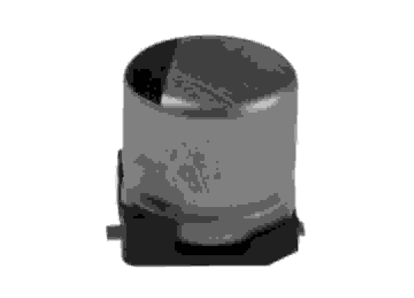 Aluminium-Elektrolytkondensator