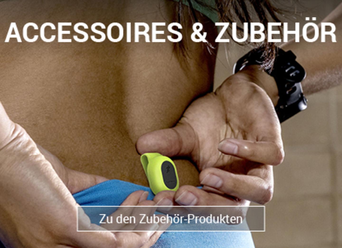 Accessoires & Zubehör