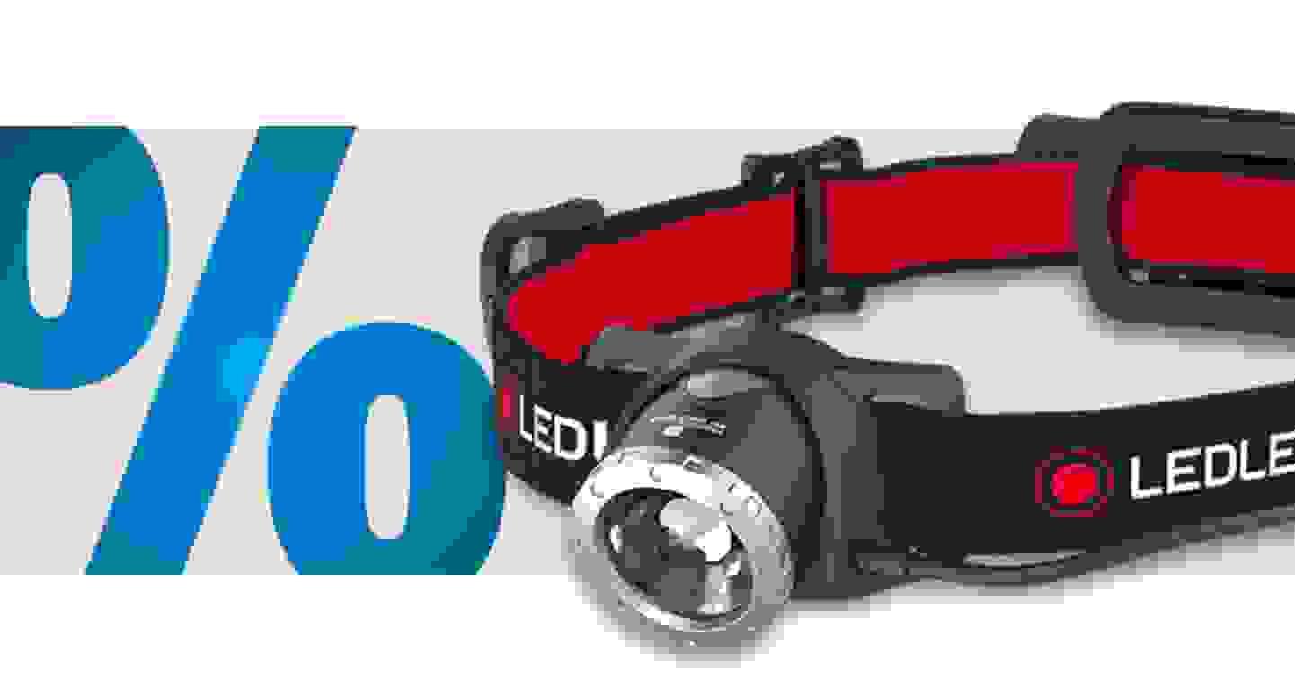 Ledlenser - H8R | LED | akkubetrieben | 120 h »