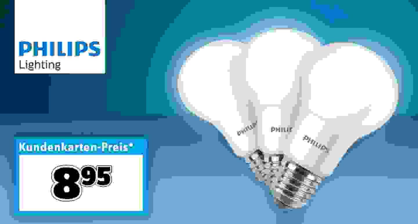 Philips Lighting - LED Lampen »
