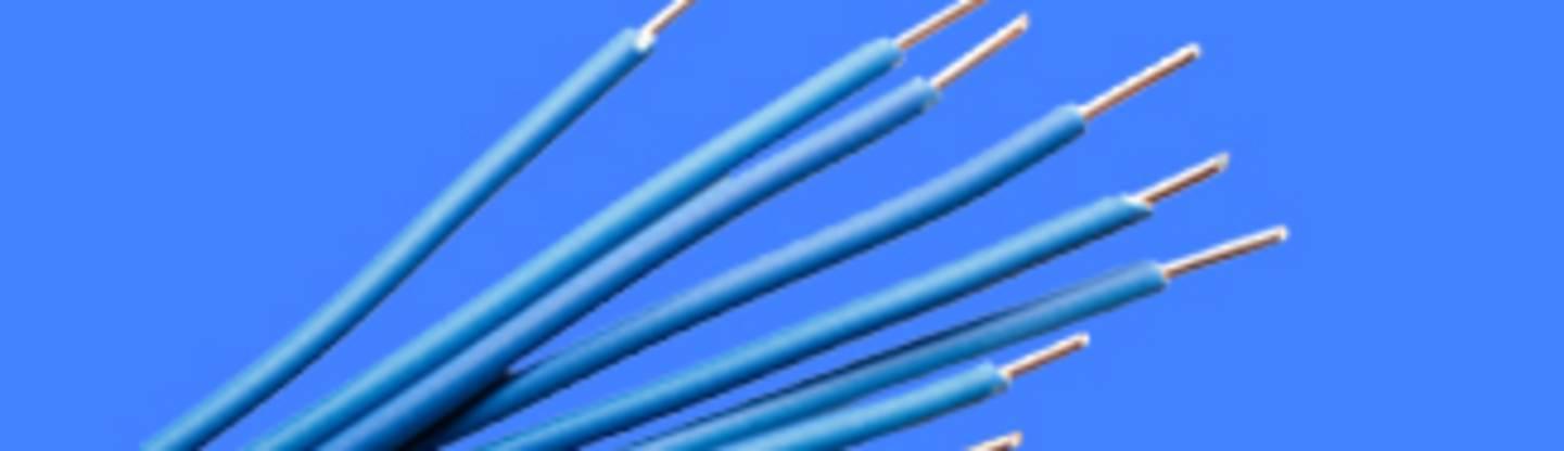 Einzeladrige Kabel