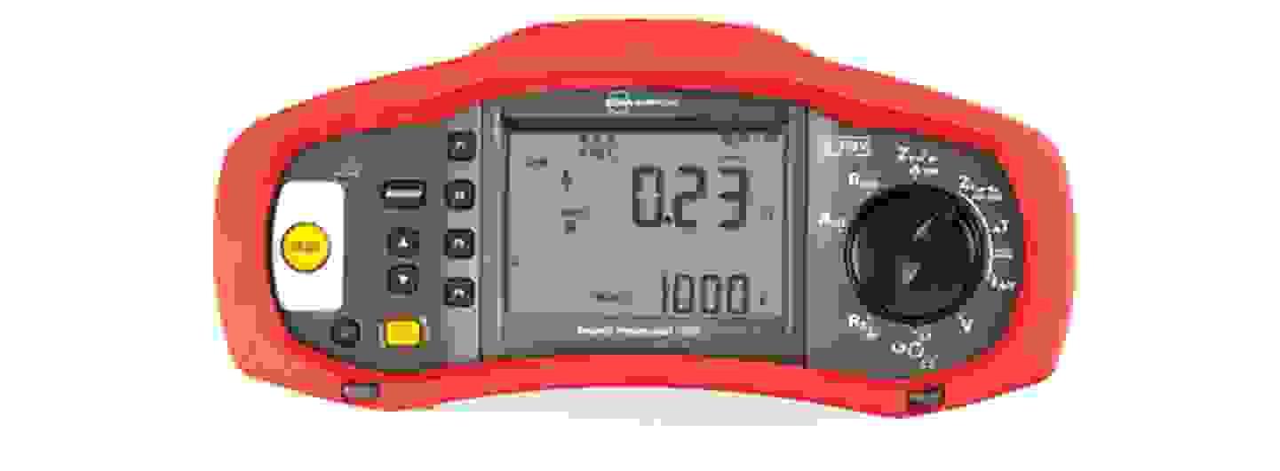 Proinstall-200-D Installationsmessgerät