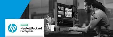 Hewlett Packard Enterprise entdecken »