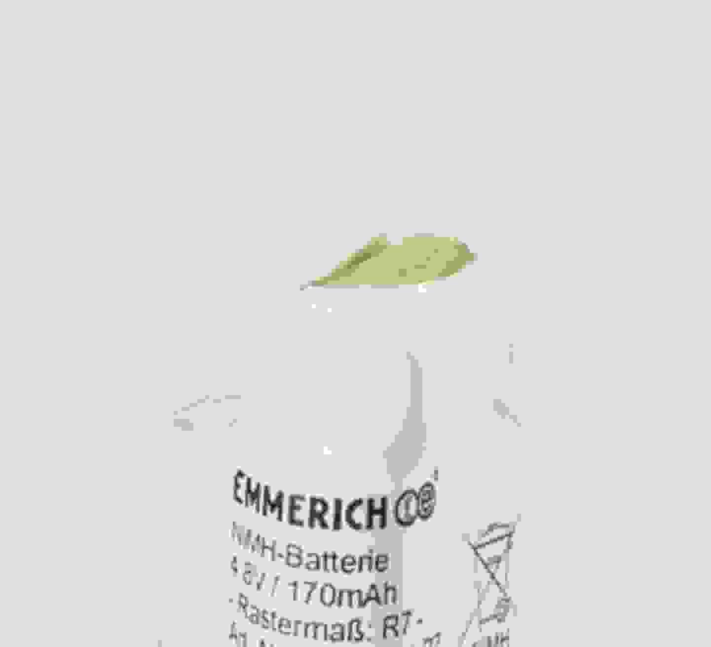 Emmerich -  Picots à souder en U