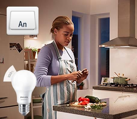 Philips LED Lampen