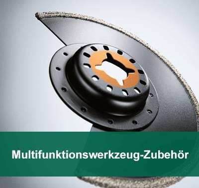 Bosch Multifunktionswerkzeug-Zubehör