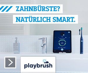 Playbrush Smart One
