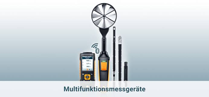 Multifunktionsmessgeräte