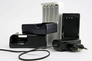 Modellbau-Ladegerät oder Entladegerät