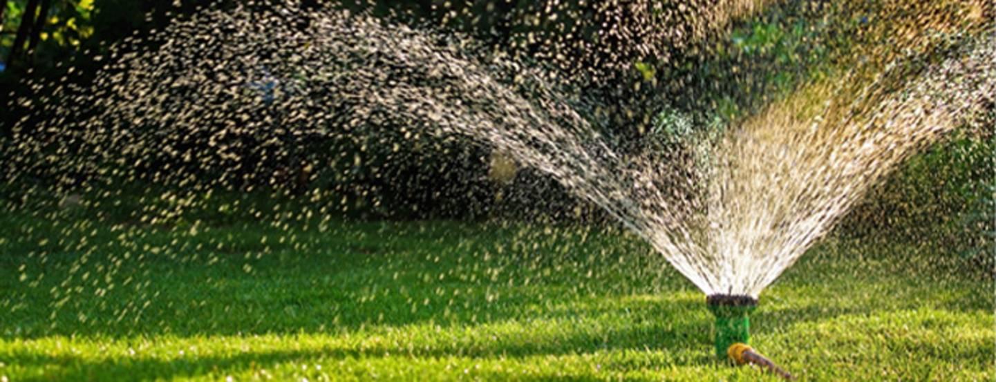 Richtig bewässern spart Geld und Zeit - Setzen Sie auf Bewässerungscomputer »