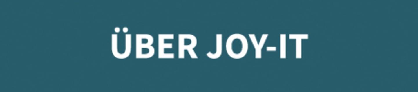 Über JOY-IT