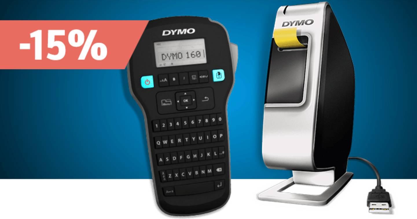Beschriftungsgeräte – Sortiment jetzt entdecken und profitieren »
