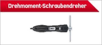 TOOLCRAFT Drehmoment Schraubendreher