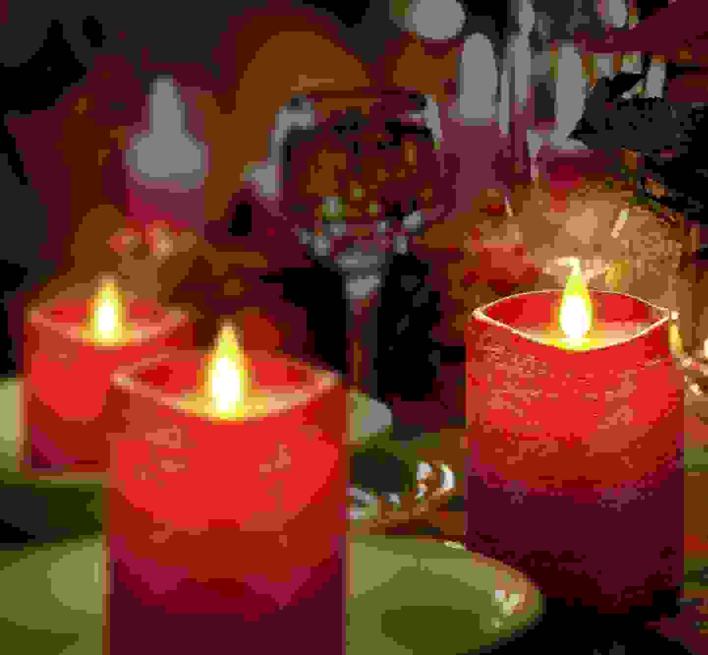 LED-Kerzen - Zu den Produkten »