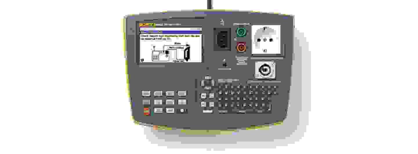 6500-2 Installationstester