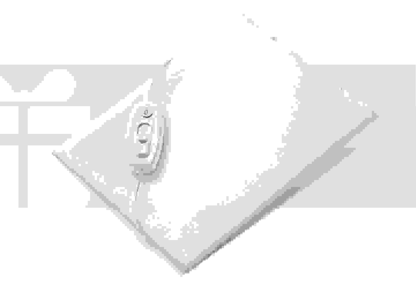Sanitas - SHK 18 Heizkissen 100 W Weiß