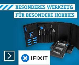iFixit Tech Toolkit