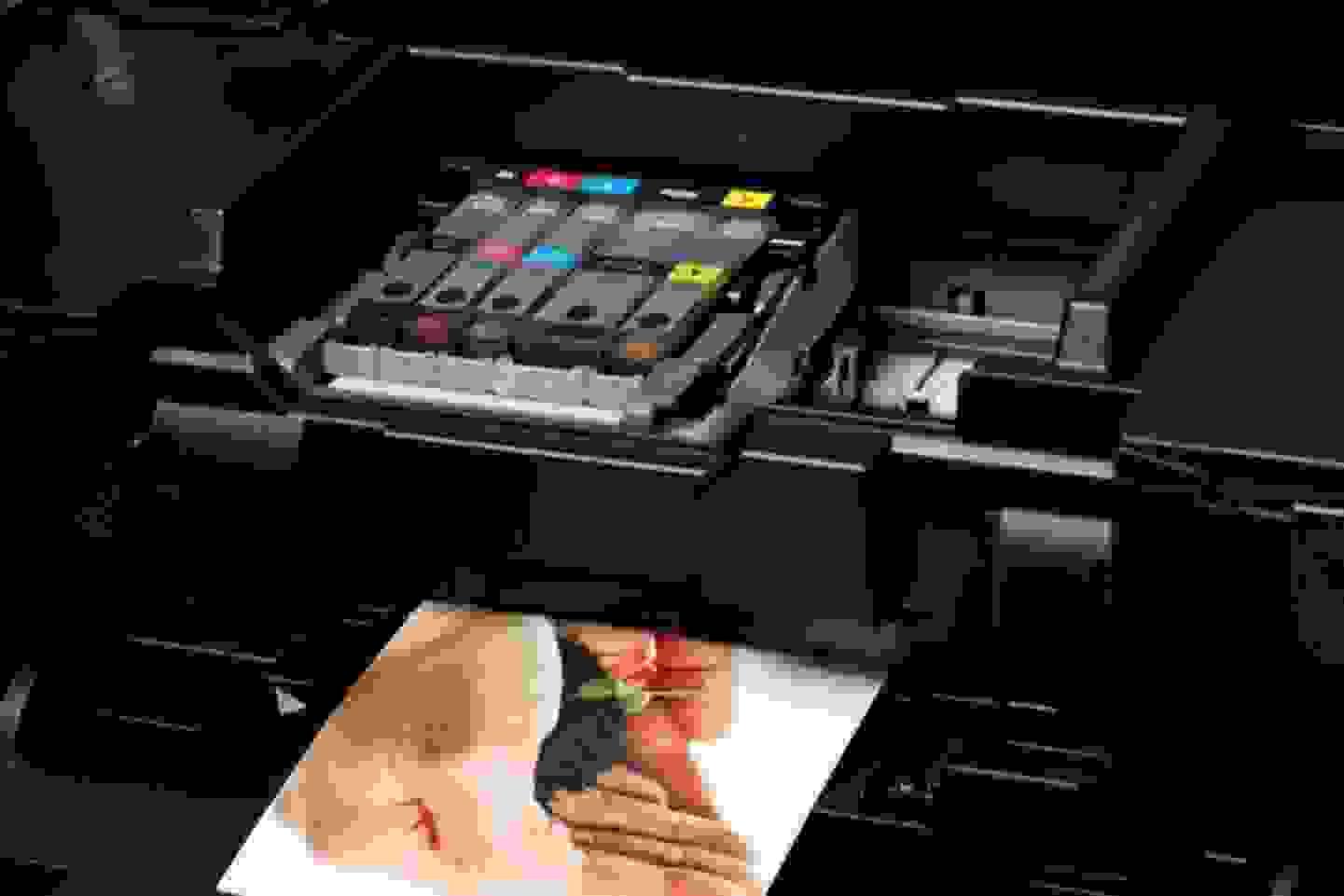Fragen zu Druckern