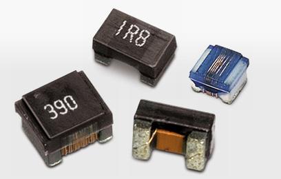 RF Inductor Finder