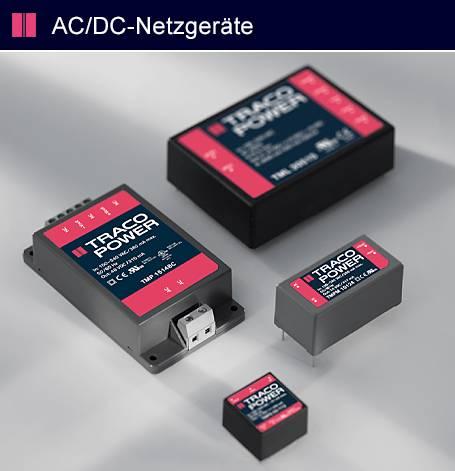 AC/DC Netzgeräte