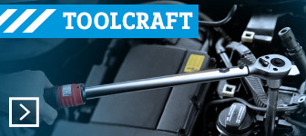 Toolcraft >>
