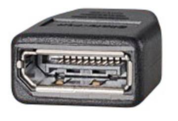 Displayport-Buchse