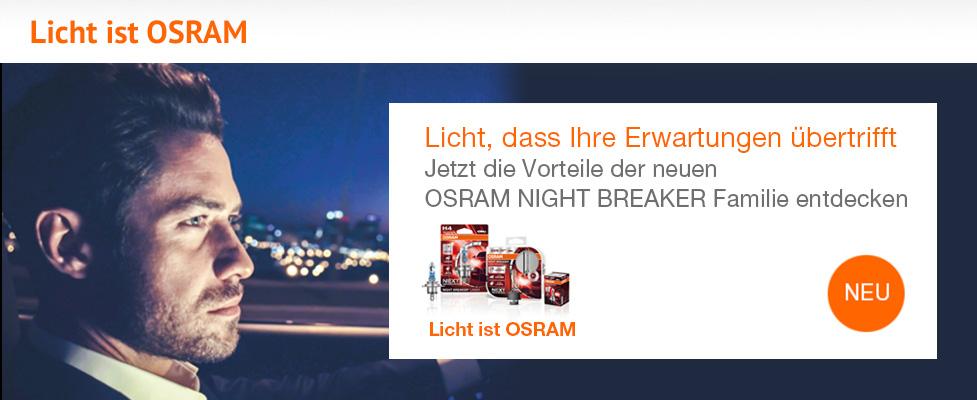 Osram Nightbreaker