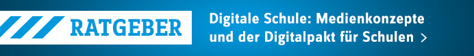 Ratgeber Digitale Schule