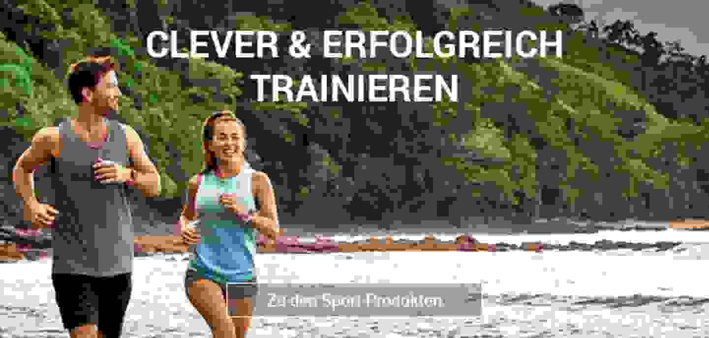 Clever & Erfolgreich trainieren