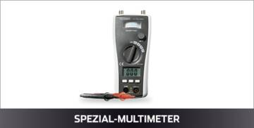 Voltcraft Spezial Multimeter