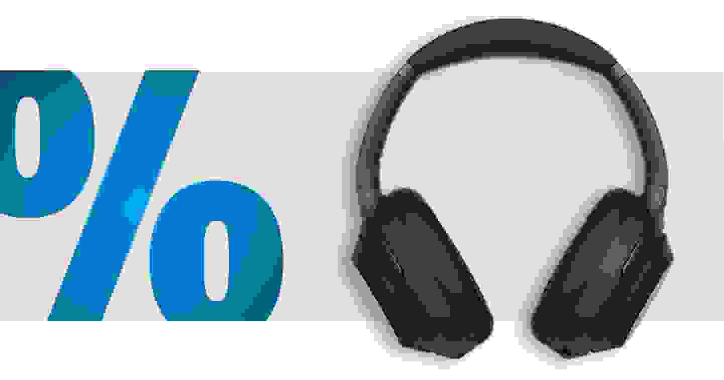 Sony - WH-1000XM3 | Faltbar, Headset, NFC, Noise Cancelling »