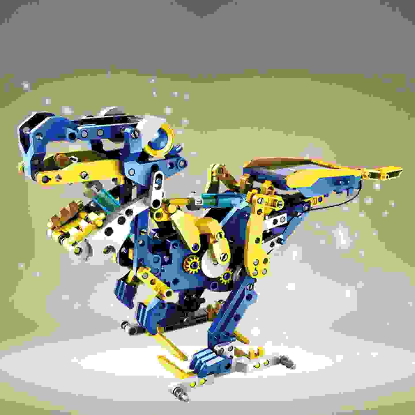 Sol Expert - Roboter 12in1 »