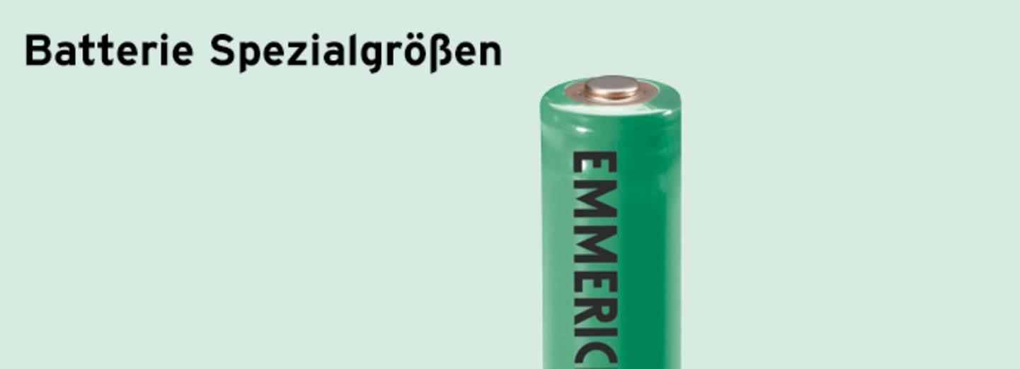 Emmerich Batterie Spezialgrößen