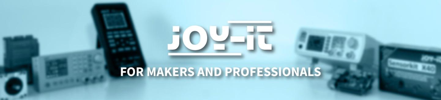 JOY-IT – Für Maker & Professionals
