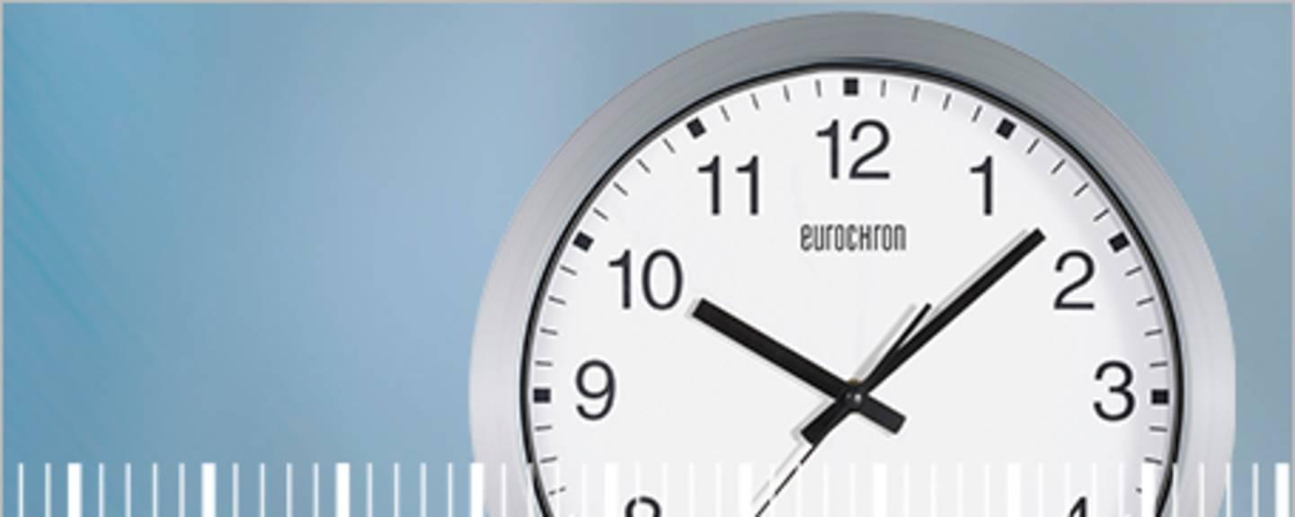 eurochron - Horloges murales