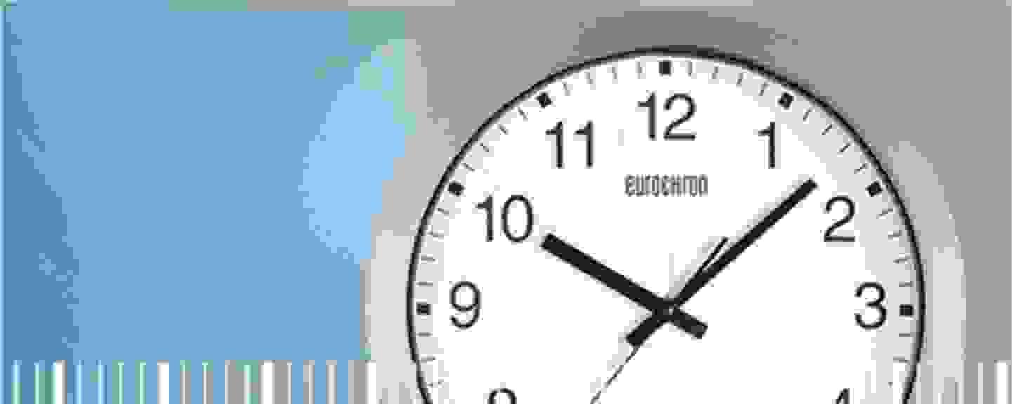 eurochron - Wanduhren