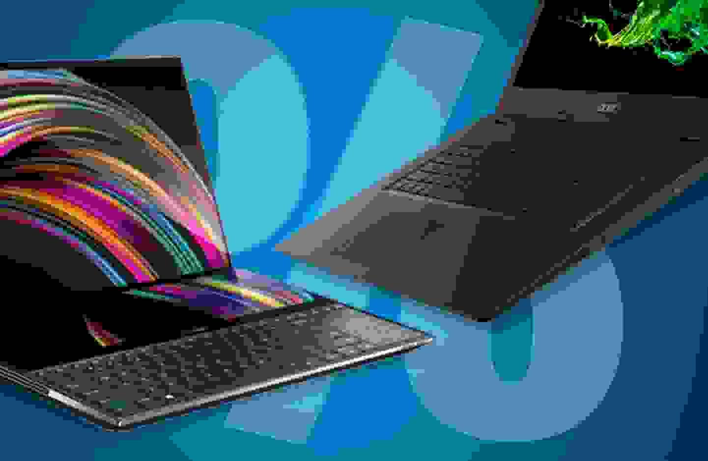 Jetzt von reduzierten Laptops profitieren »