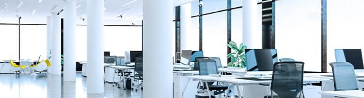 Technik im Fokus - Digitale Arbeitsplätze