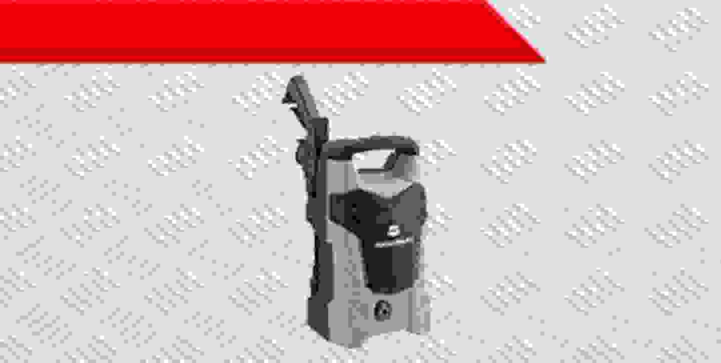 Toolcraft Hochdruckreiniger