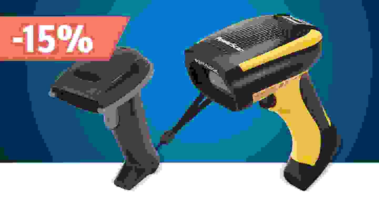 Barcode-Scanner – Sortiment jetzt entdecken und profitieren »