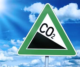CO2-Messung im Klassenzimmer