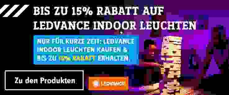Ledvance Indoor Promo